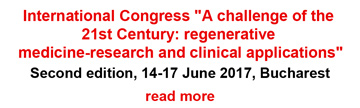 A challenge of the 21st Century: regenerative medicine-research and clinical applications