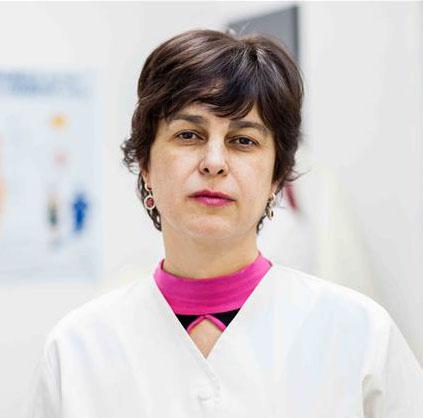 Prof. Dr. Oana Andreia Coman