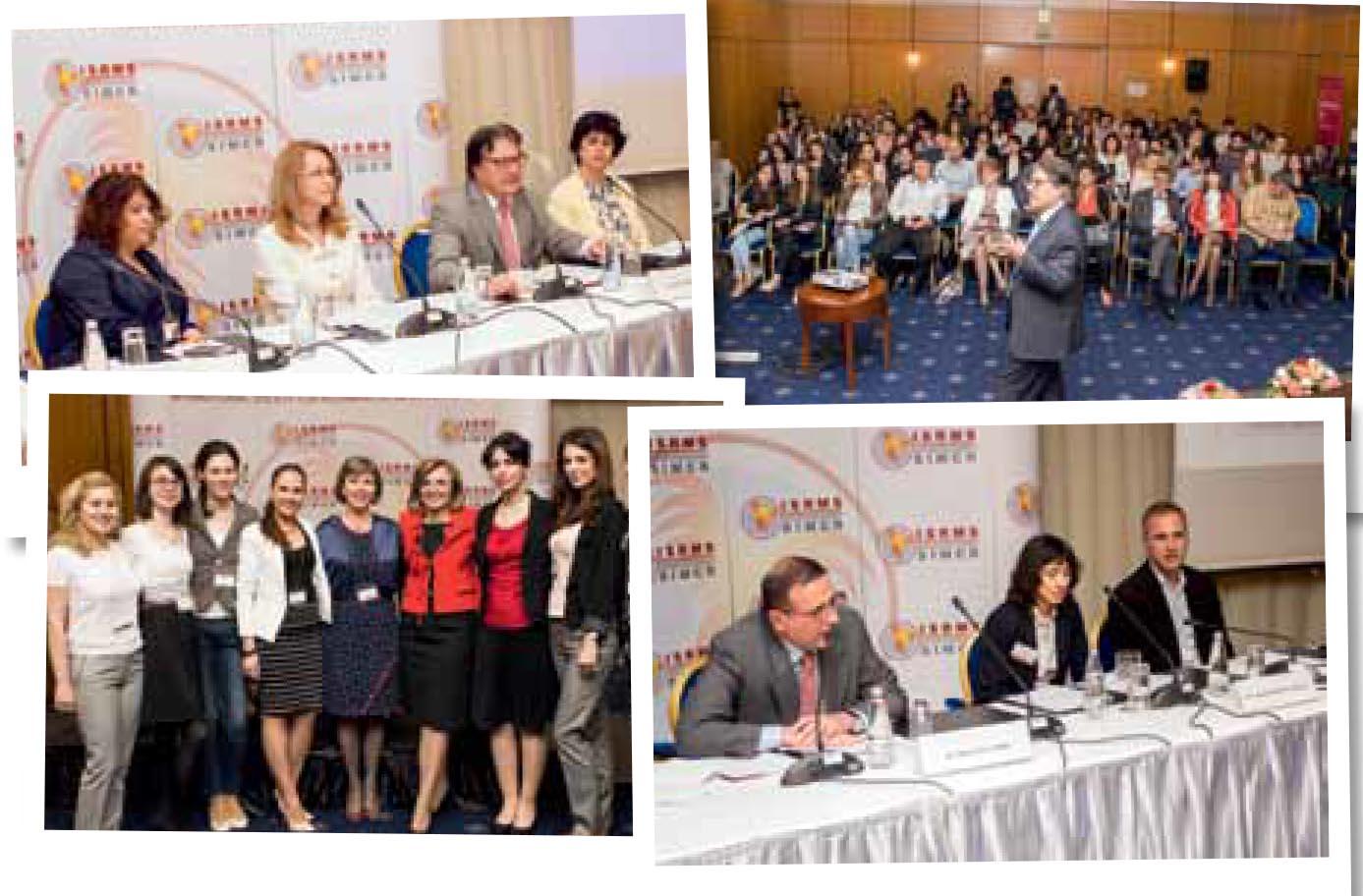 SIMCR congres