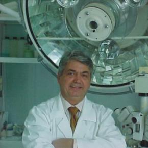Prof. Dr. Teodor Stamate