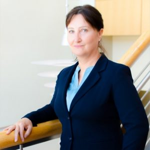 Assist. Prof. Agneta Simionescu