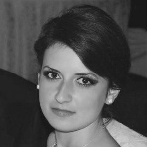 Stud. Delia Nita