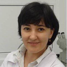 Dr. Manuela Calin
