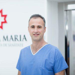 Prof. Dr. Vlad Predescu