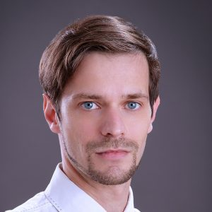 Lect. Dr. Mihai Sandulescu