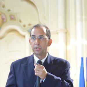 Prof. Dan Simionescu