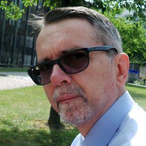 Prof. Dr. Mugurel Rusu