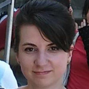 Asist. Univ. Dr. Sorina Dinescu