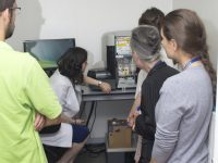 Practical course - Faculty of Biology – University of Bucharest (10/10)