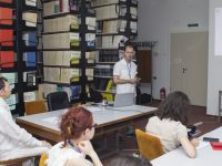 Course and laboratory microscopy (4/25)
