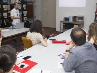 Course and laboratory microscopy (5/25)