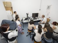 Course and laboratory microscopy (18/25)