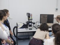 Course and laboratory microscopy (20/25)
