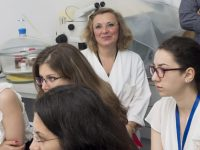 Course and laboratory microscopy (23/25)