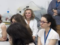 Course and laboratory microscopy (24/25)