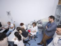 Course and laboratory microscopy (25/25)